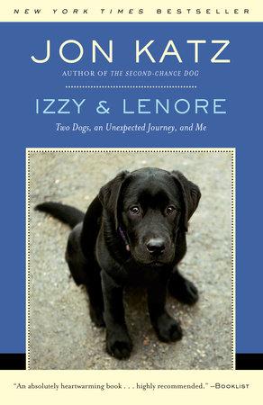 Izzy & Lenore by Jon Katz
