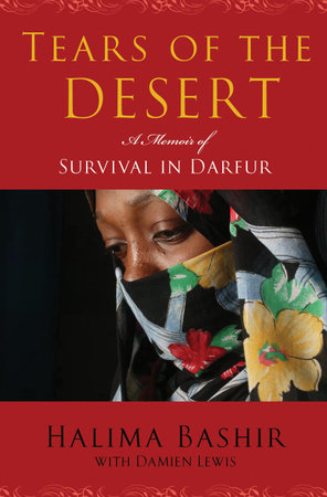 Tears of the Desert by Halima Bashir and Damien Lewis