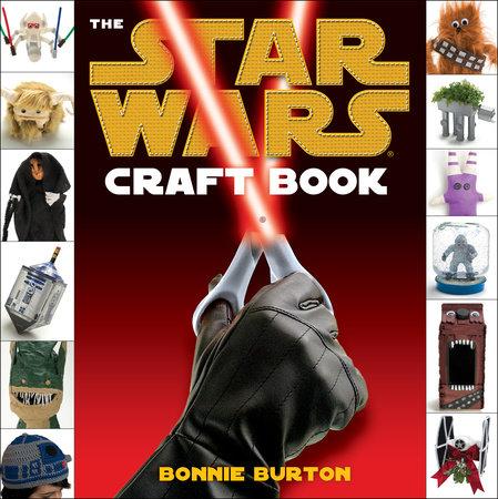 The Star Wars Craft Book