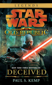 Deceived: Star Wars (The Old Republic)