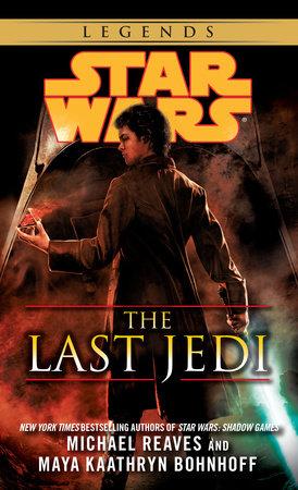 The Last Jedi: Star Wars Legends