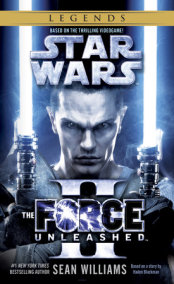 The Force Unleashed II: Star Wars Legends