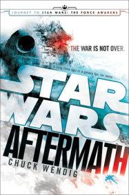 Aftermath: Star Wars