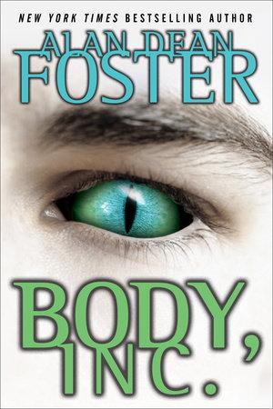 Body, Inc. by Alan Dean Foster