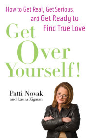 Get Over Yourself!