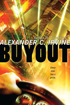 Buyout by Alex Irvine