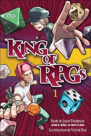 King of RPGs 1