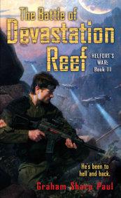 Helfort's War Book 3: The Battle of Devastation Reef