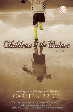 Children of the Waters by Carleen Brice