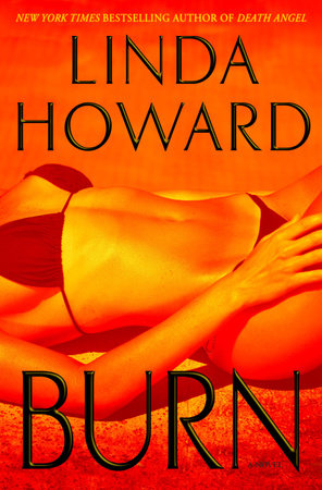 Burn by Linda Howard