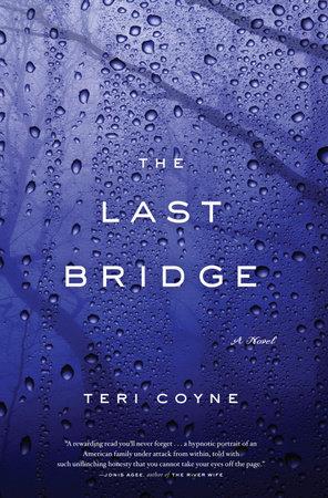 The Last Bridge by Teri Coyne