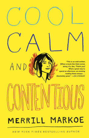 Cool, Calm & Contentious: Essays