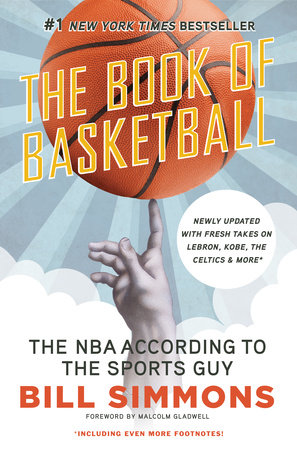 The Book of Basketball by Bill Simmons