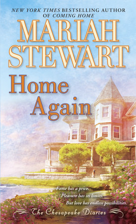 Home Again by Mariah Stewart