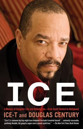 Ice by Ice-T and Douglas Century