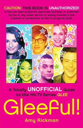 Gleeful! by Amy Rickman
