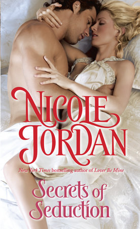 Secrets of Seduction by Nicole Jordan