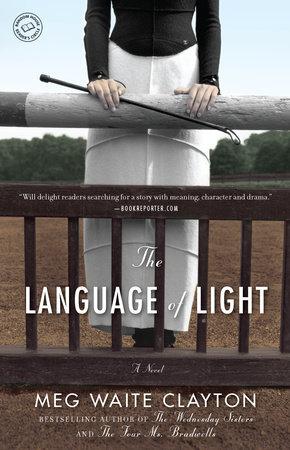The Language of Light