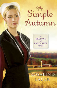 A Simple Winter By Rosalind Lauer Penguinrandomhouse Com border=