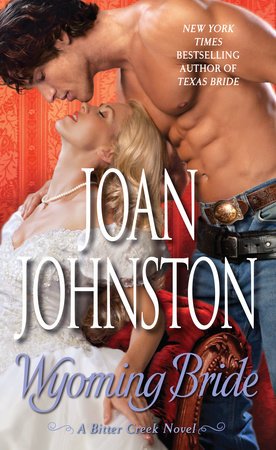 Wyoming Bride by Joan Johnston