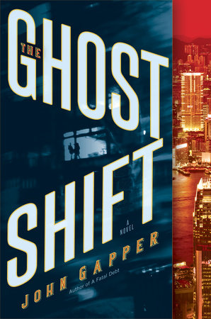 The Ghost Shift by John Gapper