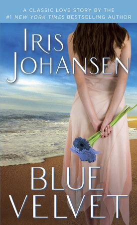 Blue Velvet by Iris Johansen