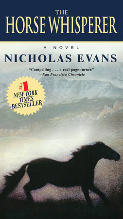 The Horse Whisperer by Nicholas Evans