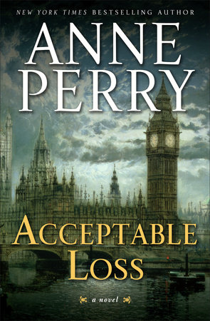 Acceptable Loss by Anne Perry