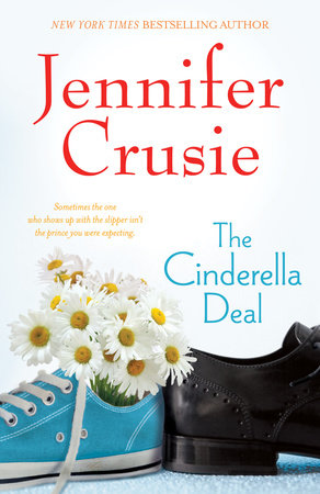Jennifer Crusie Ebook