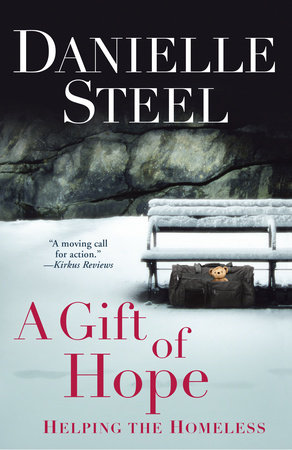 A Gift of Hope by Danielle Steel