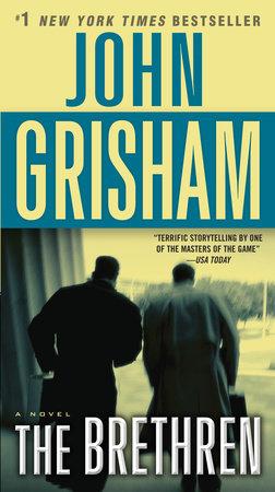 The Brethren by John Grisham