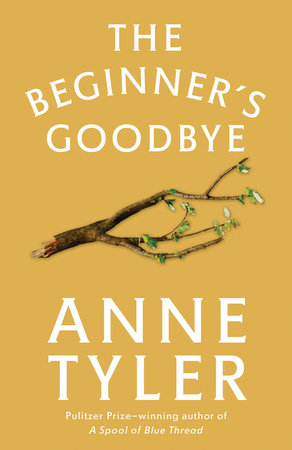 The Beginner's Goodbye by Anne Tyler