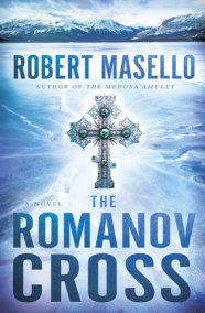 The Romanov Cross