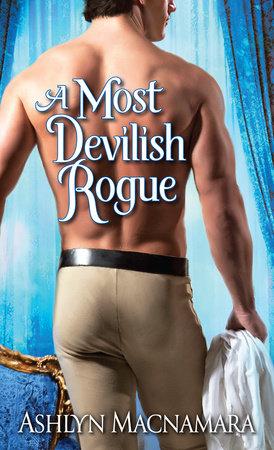 A Most Devilish Rogue by Ashlyn Macnamara