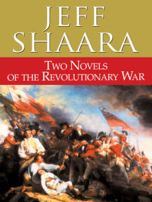 Two Novels of the Revolutionary War
