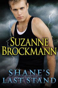 Shane's Last Stand (Short Story)
