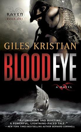 Blood Eye (Raven: Book 1)