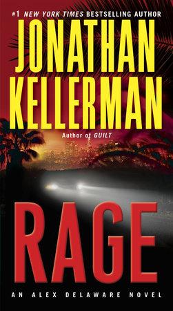 Rage by Jonathan Kellerman