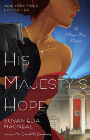 His Majesty's Hope