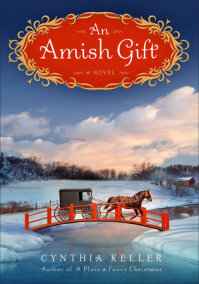 An Amish Gift