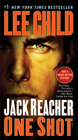 Jack Reacher: One Shot (Movie Tie-in Edition)
