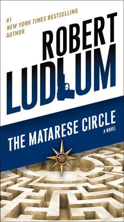 The Matarese Circle by Robert Ludlum