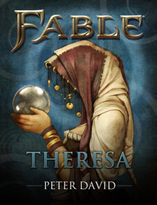 Fable: Theresa (Short Story)