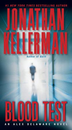 Blood Test by Jonathan Kellerman