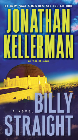 Billy Straight by Jonathan Kellerman