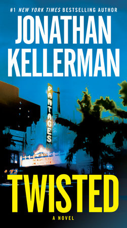 Twisted by Jonathan Kellerman