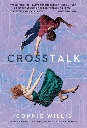 Crosstalk by Connie Willis