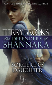 The Sorcerer's Daughter
