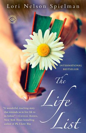 The Life List by Lori Nelson Spielman