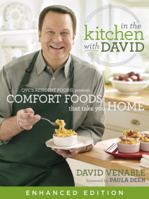In the Kitchen with David (Enhanced Edition)